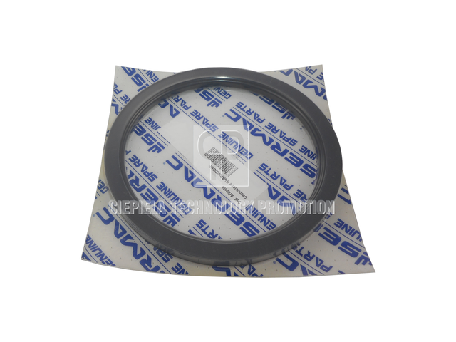 FRICTION RING DAMPING SEAL, SERMAC CUTTING RING RUBBER